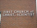 Image for First Church of Christ, Scientist - Montreal, Qc, Canada