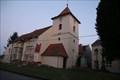 Image for Kostel svatého Jana Krtitele - Hoštice-Heroltice, Czech Republic