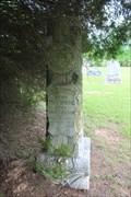 Image for W.H. Morgan - Smith Cemetery -  Rosalie, TX