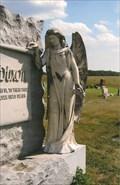 Image for Angel - Prairie Ridge Cemetery - Polo, MO