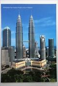 Image for Petronas Twin Towers - Kuala Lumpur, Malaysia.