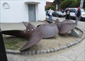 Image for Old ship's propellers - San Francisco, CA