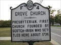 Image for Grove Church - F-4