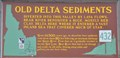 Image for Old Delta Sediments