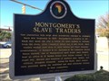 Image for Montgomery's Slave Traders - Montgomery, AL