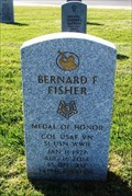 Image for Bernard Francis Fisher-Boise, ID