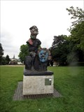 Image for Beethoven - Bonn, NRW, Germany