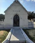 Image for Martin Mausoleum - Wichita Falls, TX