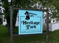 Image for Heritage Park - Plover, WI