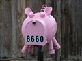 Image for Pig Mailbox - West Jordan, Utah