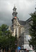 Image for Westerkerk - Amsterdam, Netherlands