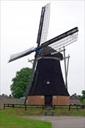 Image for Sint Nicolaasmolen - Denekamp NL