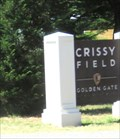 Image for Crissy Field - San Francisco, CA