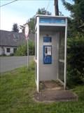 Image for Telefonni automat, Mohelnice nad Jizerou
