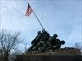 Image for Iwo Jima Memorial - New Britain, CT
