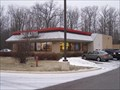 Image for Burger King - Michigan Avenue - Pittsfield Township, Michigan