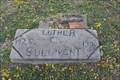 Image for Luther C. Sullivent - Pleasant Ridge Cemetery, Sunnyvale TX