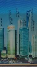 Image for Jimao Tower - Shanghai, China