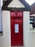Image for Victorian Wall Post Box - Stonards Lane - Shamley Green - Surrey - UK