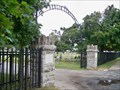 Image for Metal Arch, Berlin Cemetery, Berlin, NJ