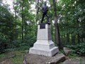 Image for 145th Pennsylvania Infantry Monument - Gettysburg, PA