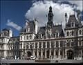 Image for Hôtel de ville de Paris (France)