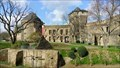 Image for Burgruine mit Schlossgarten - Andernach, RP, Germany