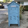 Image for Little Free Library #45068 - Carson City, NV