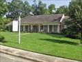 Image for Polk County Memorial Museum - Livingston, TX