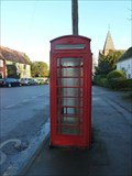 Image for Red Telephone Box - Dedham, Essex
