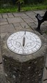 Image for Sundial - Park Walk - Shaftesbury, Dorset