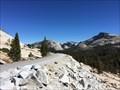 Image for Tioga Pass - Yosemite, CA