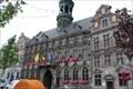 Image for Hôtel de ville de Mons - Mons, Belgium
