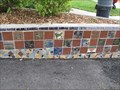 Image for Playground - Tile murals on the walkway and cast stone reliefs on the building