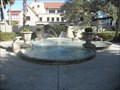 Image for Government House Fountain - St. Augustine, FL
