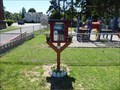 Image for Little Free Library #82862 - Westfield, MA