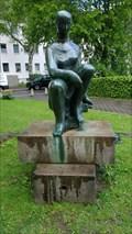 Image for Sitzende - Barbara Haeger, Hamburg, Germany