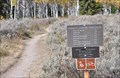 Image for Granite Canyon Trailhead ~ Grand Teton National Park