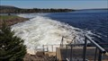 Image for Annapolis Tidal Generating Station Dam - Annapolis Royal, NS