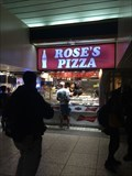 Image for Rose's Pizza - New York, NY