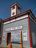 Image for Bashaw Fire Hall (Currently the town museum) - Bashaw, Alberta