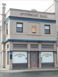 Image for Apothecary Hall - St John's, Newfoundland