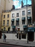 Image for B & B Station Hotel - London, UK