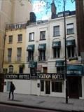 Image for B & B Station Hotel - London, UK
