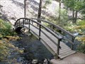 Image for Rainbow Footbridge - Burney Falls S.P. - Shasta County, CA