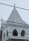 Image for Trinity United Church Bell Tower, Kars, ON