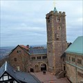 Image for Wartburg Castle and Asteroid 5478 Wartburg - Eisenach, Germany