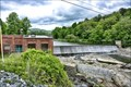Image for Taftsville Dam and Intake - Woodstock VT