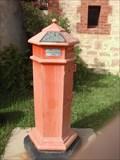 Image for Half-Way Tree Pillar Box-- Claremont, Western Australia