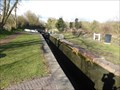 Image for Staffordshire & Worcestershire Canal - Lock 28, Dimmingsdale Lock, Lower Penn, UK